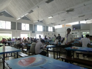 食堂 (2)