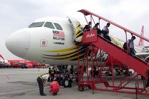 マレーシアでタイビザを取得する方法