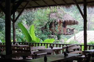 竹製ロフト
