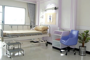 入院室VIP