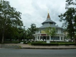 チェンマイ大学(Chiang Mai University)
