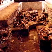 バン・チアンの古代遺跡2