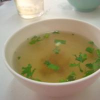 特製スープ