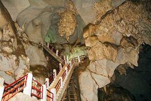 プラットムァンオン洞窟4