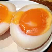 卵の茹で方