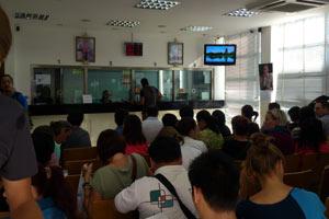 タイ大使館3