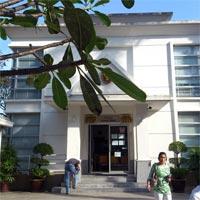 タイ大使館2