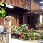 チェンマイの旧市街でおすすめのお店『アムリタガーデン』