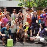 タイに行くなら必ず参加したい!!ソンクラン(水かけ祭り)2014