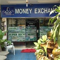SUPER RICH MONEY EXCHANGE(LOIKROH Rd.)2