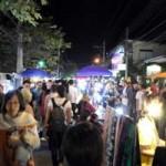 チェンマイで日曜に絶対行きたい!地元人にも人気のサンデーマケット2014(前編)