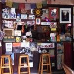 山の中のルアンパバーンコーヒー屋さんinチェンマイ